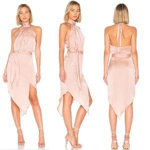 REVOLVE Stylestalker Tessa Midi Dress: Damaged